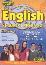 The Standard Deviants: ESL Program, Vol. 1