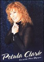 Petula Clark: Live at the Paris Olympia