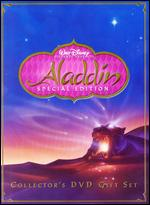 Aladdin [Collector's DVD Gift Set] [2 Discs] - John Musker; Ron Clements