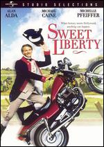Sweet Liberty - Alan Alda