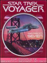 Star Trek Voyager-the Complete Seventh Season