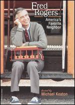 Fred Rogers-America's Favorite Neighbor