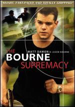 The Bourne Supremacy [P&S]