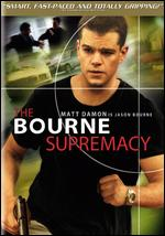 The Bourne Supremacy [P&S] - Paul Greengrass