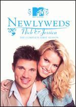 Newlyweds: Nick and Jessica: Season 01
