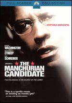 The Manchurian Candidate [P&S]
