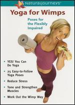 Yoga For Wimps: Poses for the Flexibly Impaired