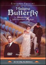 Madama Butterfly-Import