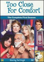 Too Close for Comfort-the Complete First Season