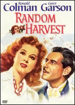 Random Harvest [Vhs]