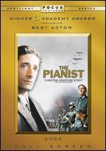 The Pianist (Full Screen Edition)