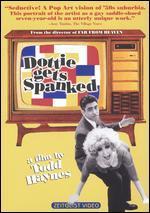 Dottie Gets Spanked