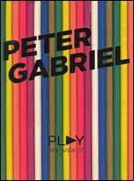 Peter Gabriel-Play: the Videos