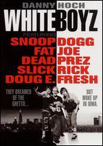 WhiteBoyz - Marc Levin