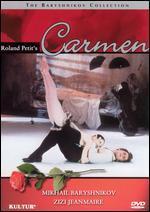 Carmen (Ballet National de Marseilles)
