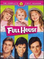 Full House: The Complete First Season [5 Discs]