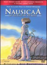 Nausica? of the Valley of the Wind