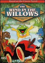 The Wind in the Willows-the Movie