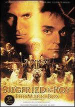 Siegfried & Roy: The Magic Box [With 3-D Glasses]