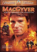 MacGyver: Season 01