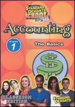 Standard Deviants School: Accounting, Program 1 -