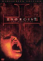 Exorcist-the Beginning (Widescreen Edition)