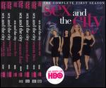 Sex and the City: The Complete Seasons 1-6 [19 Discs]