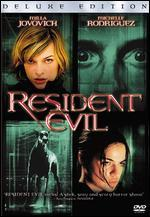 Resident Evil [Deluxe Edition]