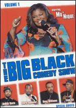 The Big Black Comedy Show, Vol. 1(Widescreen)