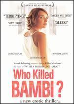 Who Killed Bambi?