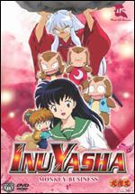 Inu Yasha, Vol. 30: Monkey Business