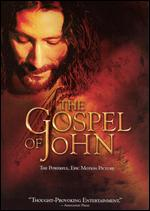 The Gospel of John [2 Discs] - Philip Saville