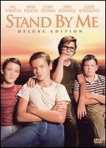 Stand by Me [Deluxe Edition] [2 Discs] [DVD/CD] - Rob Reiner