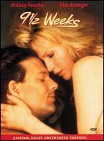 9 1/2 Weeks [Original Uncut, Uncensored Version] - Adrian Lyne