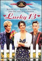 Lucky 13 - Chris Hall