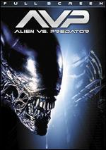 Alien vs. Predator [P&S]