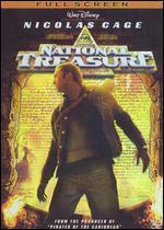 National Treasure (Full Frame)