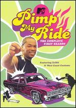 Mtv's Pimp My Ride-the Complete First Season