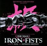 The Man with the Iron Fists [Original Score]