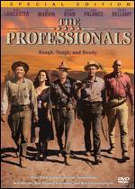 The Professionals [Special Edition]