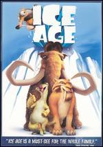 Ice Age - Carlos Saldanha; Chris Wedge