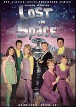 Lost in Space, Vol. 1: Season 3 [4 Discs]
