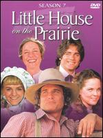 Little House on the Prairie: Season 7 [6 Discs]
