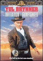 Invitation to a Gunfighter - Richard Wilson