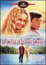 The Dust Factory - Eric Small