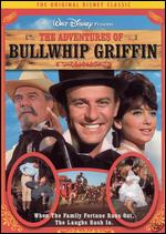 The Adventures of Bullwhip Griffin - James Neilson