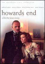 Howards End-the Merchant Ivory Collection