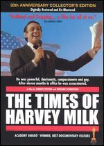 The Times of Harvey Milk [20th Anniversary Collector's Edition]