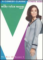 The Mary Tyler Moore Show: The Best of Season One -