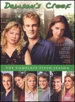 Dawson's Creek-the Complete Fifth Season